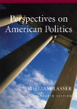 Perspectives on American Politics - William Lasser