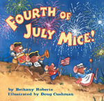 Fourth of July Mice! - ROBERTS BETHANY