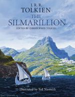 The Silmarillion - J R R Tolkien
