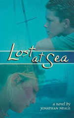 Lost at Sea - NEALE JONATHAN