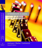 Intermediate Algebra : An Applied Approach - Joanne S. Lockwood
