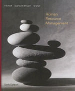 Human Resource Management - Cynthia D. Fisher