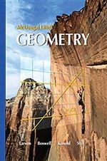 Holt McDougal Larson Geometry : Students Edition 2007