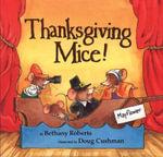 Thanksgiving Mice! - Bethany Roberts