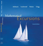 Mathematical Excursions - Richard N. Aufmann