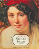 A History of Western Society [With Web Passkey]