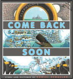 Come Back Soon - Daniel Page Schallau