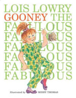 Gooney the Fabulous - Lois Lowry