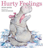 Hurty Feelings - Helen Lester