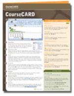 HTML 4.0 Coursecard : CourseCard - Axzo Press