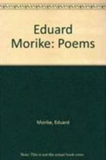 Selected Poems : Selected Poems - Eduard Morike