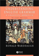 Understanding English Grammar: Instructor's Manual to Accompany
