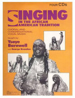Singing in the African American Tradition - Wedgwood Pamela