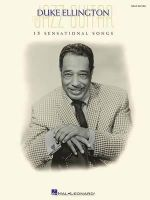 Duke Ellington for Jazz Guitar - Duke Ellington