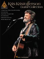 Kris Kristofferson Guitar Collection : Guitar Recorded Versions - Kris Kristofferson