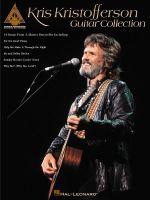 Kris Kristofferson Guitar Collection - Kris Kristofferson