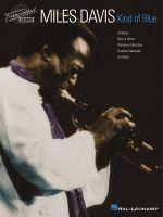 Miles Davis : Kind of Blue (Transcribed Scores) - Miles Davis