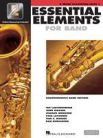 Essential Elements 2000, Book 2 - Various