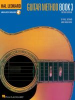 Hal Leonard Guitar Method Book 3 : Book/CD Pack [With CD] - Will Schmid