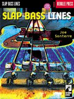 Slap Bass Lines - Joe Santerre