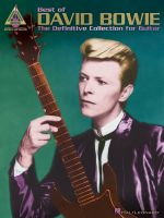 David Bowie - Best of - the Definitive Collection : Guitar Tab