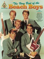 The Very Best of the Beach Boys : Guitar Recorded Versions