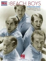 The Beach Boys : Note-For-Note Vocal Transcriptions - Wise Les