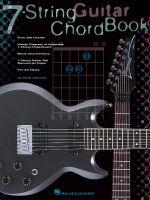 7 String Guitar Chord Book - Chad Johnson