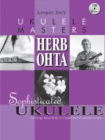 Herb Ohta : Sophisticated Ukulele - Jim Beloff