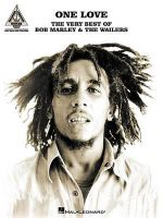 One Love: The Very Best of Bob Marley & the Wailers : Guitar Recorded Versions