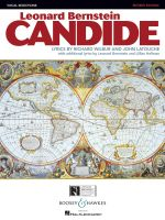 Vocal Selections from Candide : Vocal Selections - Leonard Bernstein