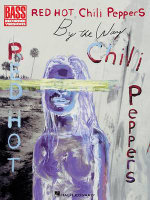 Red Hot Chili Peppers : By the Way - Not Available