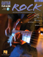 Rock : Volume 1 - Jake Johnson