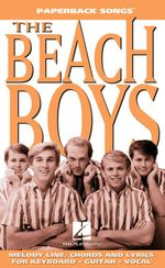 The Beach Boys : Paperback Songs