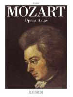 Mozart Opera Arias : Tenor - Wolfgang Amadeus Mozart