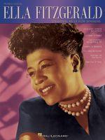 Ella Fitzgerald Original Keys for Singers - Ella Fitzgerald