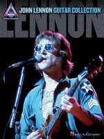 John Lennon : Guitar Collection - John Lennon