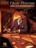 Oscar Peterson Plays Duke Ellington - Duke Ellington