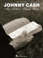 My Mother's Hymn Book : My Mother's Hymn Book - Johnny Cash