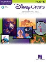 Disney Greats : Flute - Hal Leonard Publishing Corporation