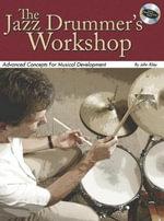 The Jazz Drummer's Workshop - John Riley