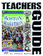 The Mystery on the Freedom Trail (Teacher's Guide) - Carole Marsh