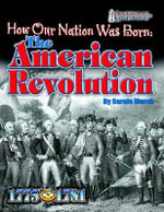 How Our Nation Was Born : The American Revolution (Hardcover) - Carole Marsh