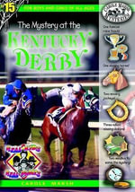 The Mystery at the Kentucky Derby - Carole Marsh