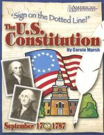The U.S. Constitution - Carole Marsh