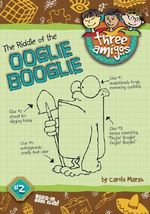 The Riddle of the Oogli Boogli - Carole Marsh