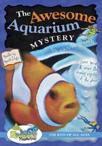 The Awesome Aquarium Mystery! - Carole Marsh