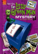 Dear Alien : The Little Green Man Mystery - Carole Marsh