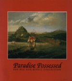 Paradise Possessed: the Rex Nan Kivell Collection : A Collection of Essays - National Library of Australia
