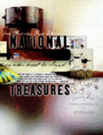 National Treasures from Australia's Great Libraries : Little Book Series - The National Library of Australia